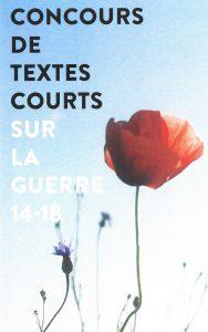 Concours De Textes Courts Sur La Guerre 14 18 Bienvenue à